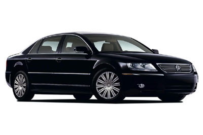 Picture of 2004 Volkswagen Phaeton V8