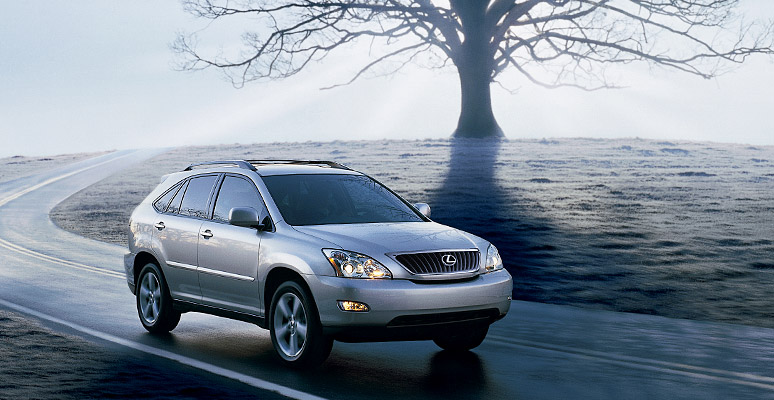 Picture of 2007 Lexus RX 400h