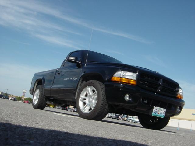 Picture of 2002 Dodge Dakota 2 Dr Sport Plus Standard Cab SB, gallery_worthy
