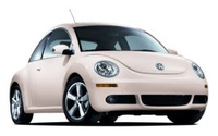 2008 Volkswagen Beetle Picture Gallery