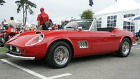 Picture of 1968 Ferrari 275 GTB, exterior, gallery_worthy