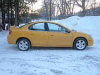 Picture of 2003 Dodge Neon 4 Dr R/T Sedan