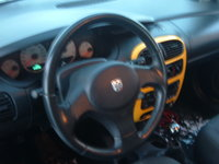 Picture of 2003 Dodge Neon 4 Dr R/T Sedan, interior