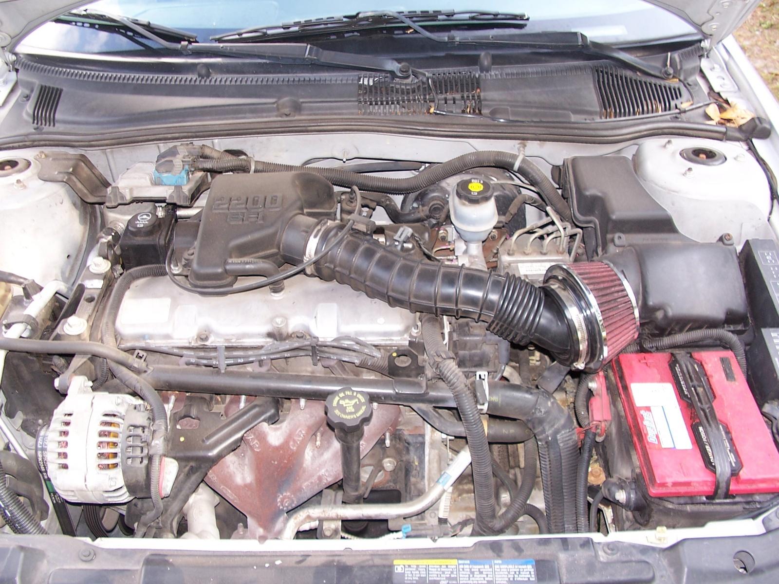 2000 Chevy Cavalier Engine Diagram Car Tuning