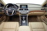 Picture of 2008 Honda Accord Coupe LX-S, interior