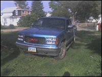 Picture of 1992 GMC Sierra C/K 1500, gallery_worthy