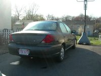 Picture of 2003 Kia Spectra Base, gallery_worthy