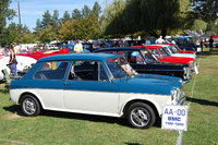 Picture of 1962 MG Midget