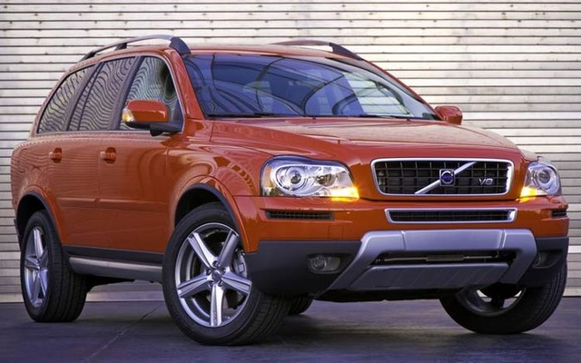 Picture of 2003 Volvo XC90 T6 AWD