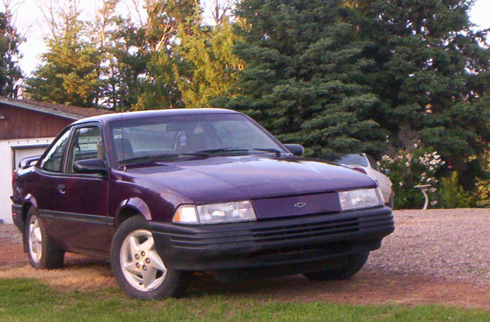 Cavalier 1992 chevy cavalier : 1994 Chevrolet Cavalier related infomation,specifications - WeiLi ...