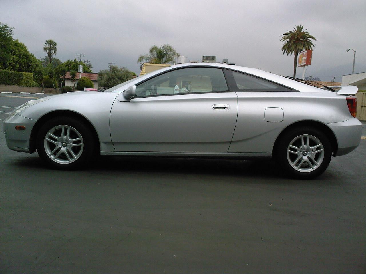 2000 Toyota Celica Pictures Cargurus