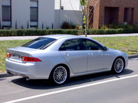 Picture of 2004 Acura TSX Sedan FWD with Navigation, exterior, gallery_worthy