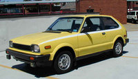 Picture of 1982 Honda Civic, exterior