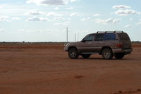 Picture of 1999 Toyota Land Cruiser, exterior, gallery_worthy