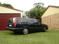 Picture of 1996 Volvo 850 GLT Wagon, exterior, gallery_worthy