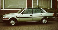 1986 Toyota Carina Overview