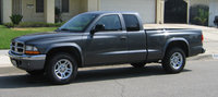 Picture of 2003 Dodge Dakota 2 Dr SLT Extended Cab SB, exterior