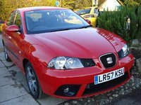 Picture of 2007 Seat Ibiza, exterior, gallery_worthy
