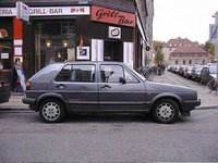Picture of 1986 Volkswagen Golf, exterior, gallery_worthy