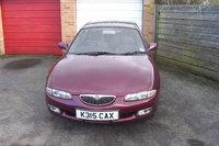 1994 Mazda Xedos 6 Overview