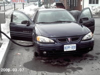 Picture of 2000 Pontiac Grand Am SE, exterior