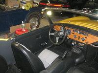 Picture of 1977 Triumph Spitfire, interior