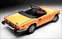 Picture of 1977 Triumph Spitfire, exterior, gallery_worthy