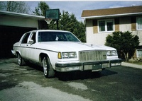 1980 Buick Electra Overview
