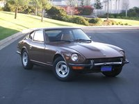 Picture of 1973 Datsun 240Z, exterior