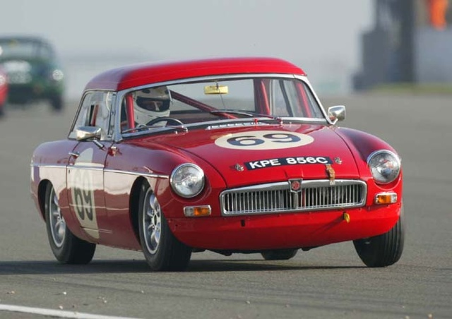 Picture of 1965 MG MGB Roadster