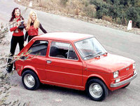 1973 Fiat 126 Overview