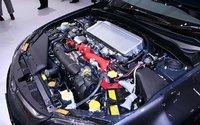Picture of 2004 Ford F-150 SVT Lightning, engine