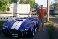 Picture of 1967 Shelby Cobra, exterior