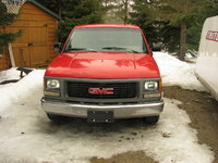 Picture of 1994 GMC Sierra 1500 C1500 SL Standard Cab LB, exterior