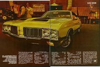 Picture of 1970 Oldsmobile 442, exterior, gallery_worthy