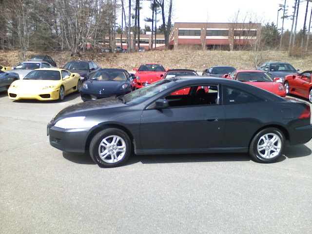 Picture of 2006 Honda Accord Coupe LX, exterior, gallery_worthy