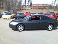 Picture of 2006 Honda Accord Coupe LX, exterior