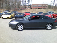 2006 Honda Accord LX Coupe picture, exterior