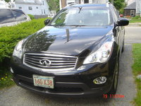 Picture of 2008 INFINITI EX35 Journey AWD, exterior, gallery_worthy