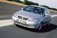2005 Daewoo Lacetti Overview