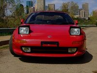 Picture of 1991 Toyota MR2 Turbo T-bar, exterior, gallery_worthy