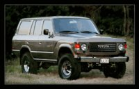 Picture of 1982 Toyota Land Cruiser, exterior