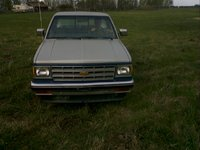 Chevrolet S-10 Questions - S10 Transmission/clutch problem