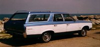 Picture of 1967 AMC Rebel, exterior