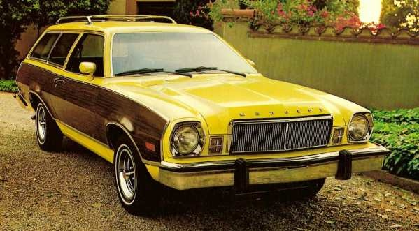 Picture of 1978 Mercury Bobcat, exterior, gallery_worthy
