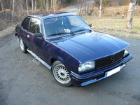 Picture of 1977 Opel Ascona, exterior, gallery_worthy