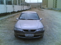 Picture of 1999 Opel Vectra, exterior, gallery_worthy