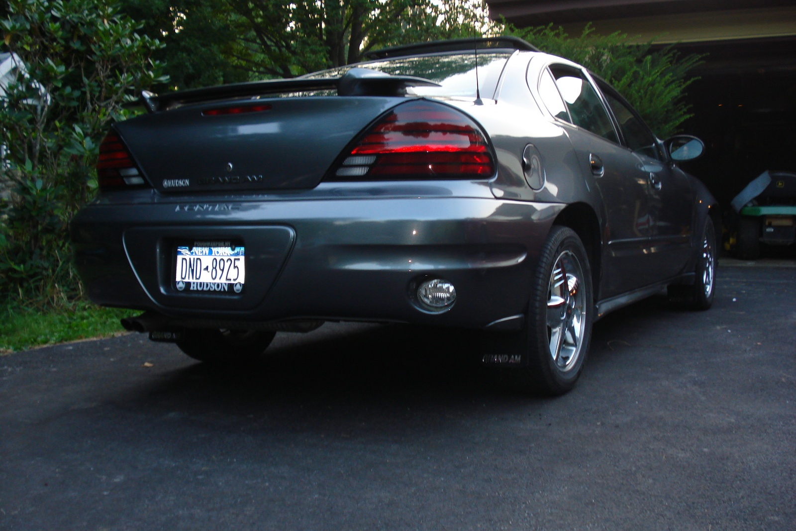 2003 Pontiac Grand Am - Pictures - 2003 Pontiac Grand Am SE pictu ...