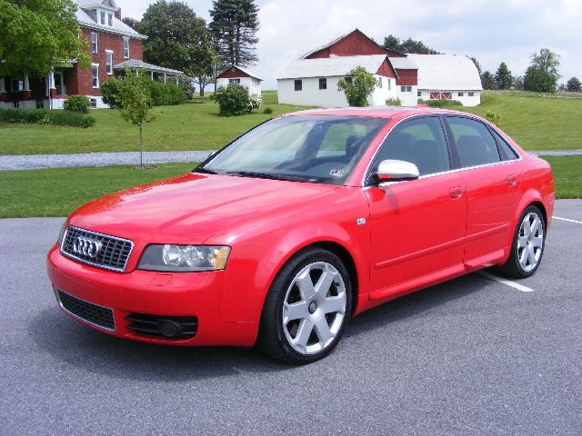 Picture of 2005 Audi S4