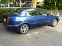 Picture of 1998 Suzuki Baleno, exterior, gallery_worthy